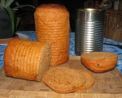 bread BuzzFeeds 41 Camping Hacks That Are Borderline Genius